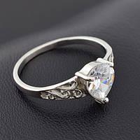 Какое серебряное кольцо поможет выразить нежные чувства к девушке?