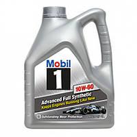 Синтетическое моторное масло Mobil 1 10W-60 4 л