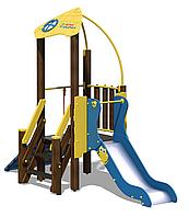 """Игровой комплекс для детей от 3 до 6 лет """"Чемпион NEW"""", фото 1"""