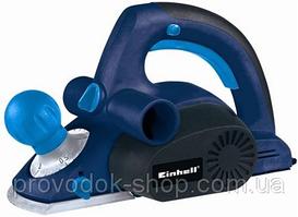 Распаковка и обзор электрорубанка Einhell Blue BT-PL 750