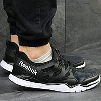 Мужские кроссовки 4814 Reebok Classic сетка