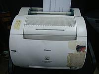 Лазерный принтер Canon Laser Shot LBP-1120 #3