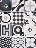 Плитка напольная Fioranese Ceramica Cementine Mix 20х20