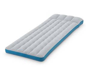 Односпальный надувной матрас Intex 72x189x20 см (67998)