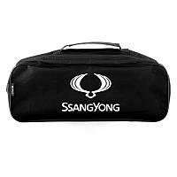 Сумка в багажник SsangYong Черная