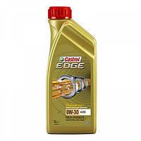 Синтетическое моторное масло EDGE 0W-30 A5/B5 Titanium 1 л.
