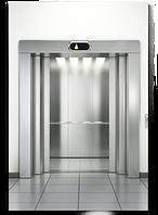 Обрамление лифтовых порталов металлом | Отделка лифтовых кабин-Цена обтяжки лифта нержавейкой от производителя