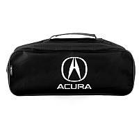 Сумка в багажник Acura Черная