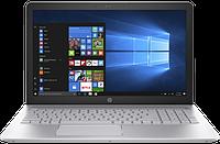 "Ноутбук HP Pavilion 15-CC665 (2GW63UA) 15,6"" i7-8550U 1.8GHz 12GB 1TB W10 Гарантия!"
