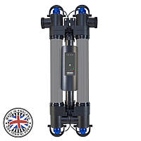 Ультрафиолетовая установка Elecro Steriliser UV-C E-PP2-110 (110 Вт, до 100 м3, ресурс 9000 часов )