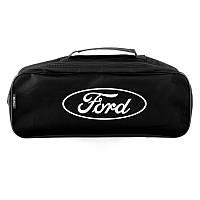Сумка для автомобиля в багажник Ford Черная