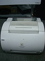 Лазерный принтер Canon Laser Shot LBP-1120 #5