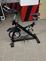 Велотренажер спінбайк SCUD GT-706 (до 150 кг) Бу