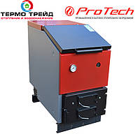 Твердотопливный котел ProTech ТТ - 18 ЭКО Long