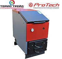 Твердотопливный котел ProTech ТТ - 30 ЭКО Long