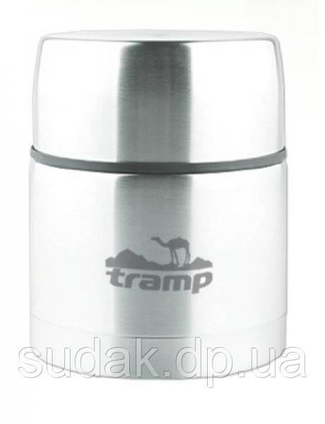 Термос Tramp 0.5 л з широким горлом TRC-077