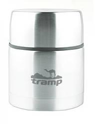 Термос Tramp 0.5 л с широким горлом TRC-077