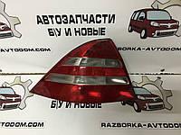 Фонарь задний левый Mercedes S-Class W220 (98-02) OE:A2208200164, фото 1
