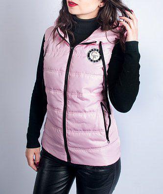 382558ec78ef Модный жилет женский на синтепоне (42-50р), доставка по Украине - Интернет