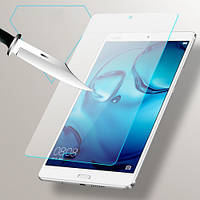 Защитное стекло для планшета Huawei MediaPad M3 Lite 8.0 (код модели: CPN-L09)