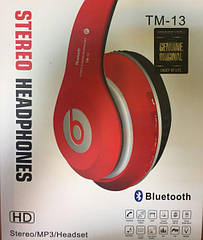 Beats by Dr Dre TM13