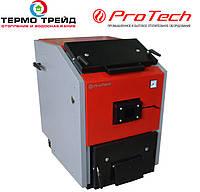 Твердотопливный котел ProTech TT-25 ECO LONG +