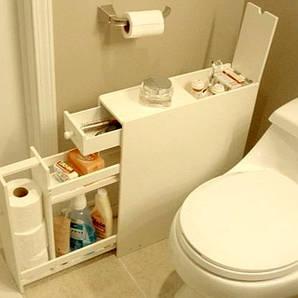Приналежності для туалету