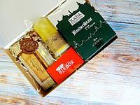 Подарок - Большой кофейный комплимент | UkrainianBox