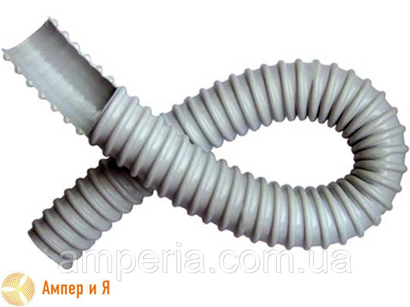 Труба гибкая армированная внутренний д.12мм DKC бухта 30м