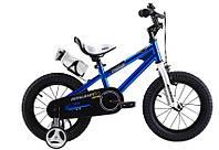 Детский велосипед RoyalBaby 18 FREESTYLE BMX