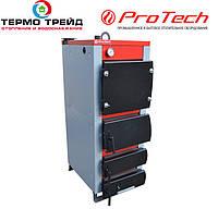 Твердотопливный котел ProTech ТТ - 60 Smart MW, 6 мм