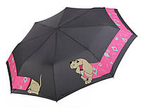 Женский зонт H. DUE. O ( автомат )
