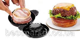 Набір Форм для Випічки Perfect Bacon Bowl