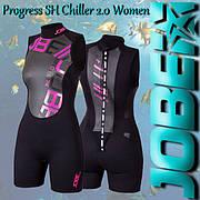 Гидрокостюм женский короткий  Progress SH Chiller 2.0 Women