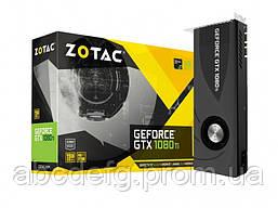 Видеокарта ZOTAC GeForce GTX 1080 Ti Blower