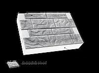 Фасадные термоплиты «SunRock» (цемент Cimsa Турция , каменная вата Технофас 145 кг/м3) 100 мм
