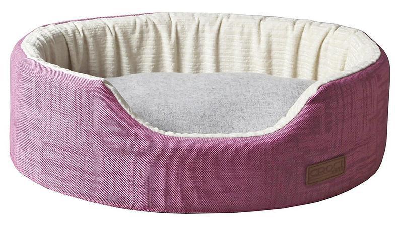 Croci C2178365 - місце для собак і кішок 78x51x17 см