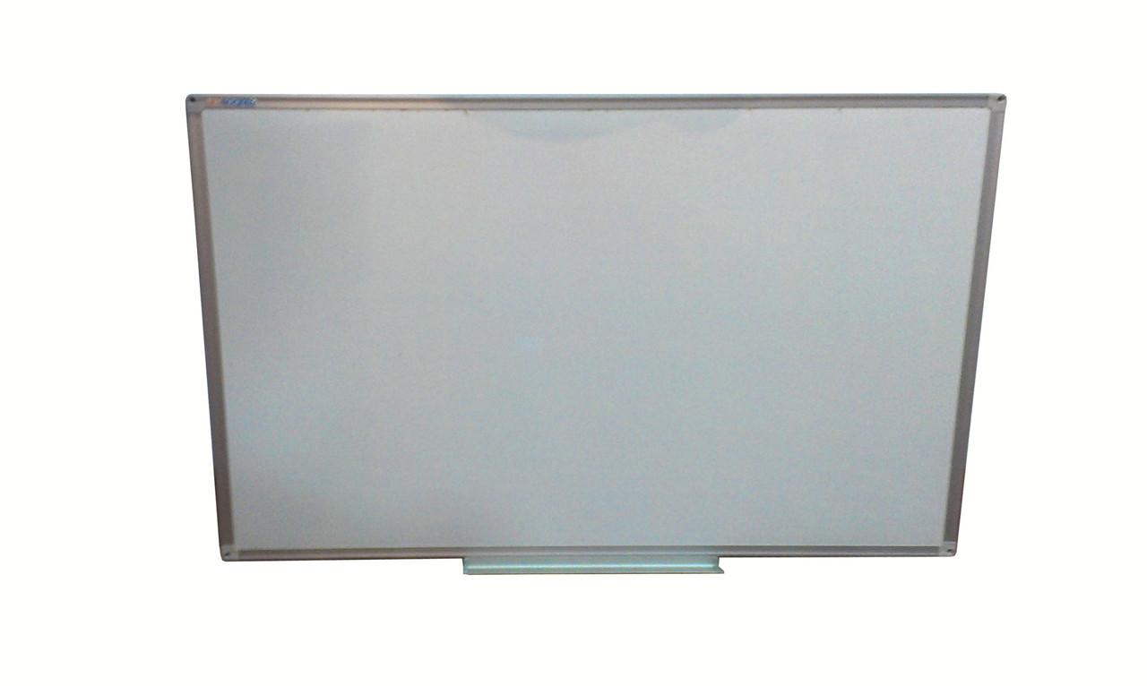 Доска школьная магнитная маркерная 1500*1000