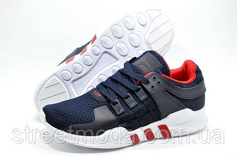 Мужские кроссовки в стиле Adidas EQT Support ADV, Синие