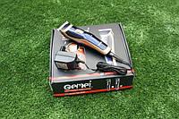 Универсальная машинка для стрижки волос GEMEI GM-6005