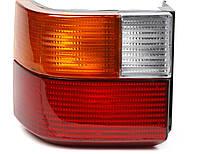 Фонарь задний VW T4 90-96 (R) (желтый поворот)
