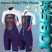 Гидрокостюм женский длинный Impress Shorty F-Flex Women