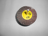Круг шлифовальный лепестковый на оправке 40х20х6 Klingspor Р40-Р320