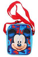 Сумка для мальчиков оптом, Disney, 19 * 15 * 5 см,  № 600-306