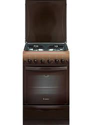 Плита газова Gefest  ПГ 5100-02 0001 коричнева