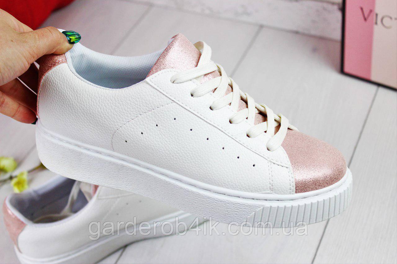 Женские кроссовки криперы, лазерное напыление - Интернет-магазин