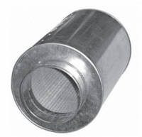Шумоглушитель Ø100 L 500
