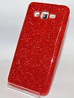 Чехол бампер накладка Samsung G530