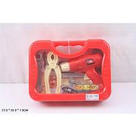 Набор инструментов чемодан 6604 27*7*20