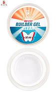 Моделирующий однофазный гель F.O.X Builder gel Clear One Step, 15 ml